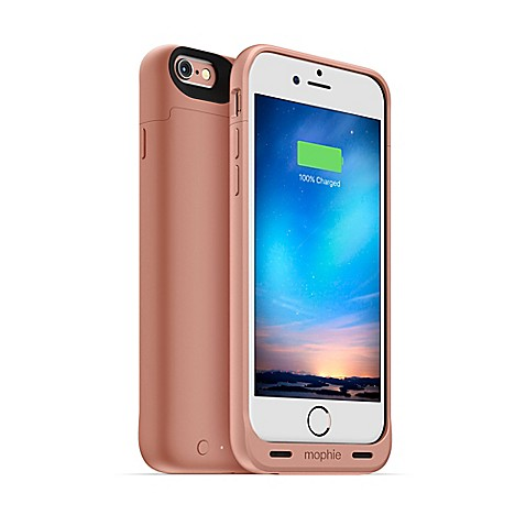 rose gold iphone case buy mophie juice pack reserve battery for iphone 174 6 16038