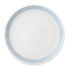 ED Ellen DeGeneres Crafted by Royal Doulton® Polar Blue Dots Dinner Plate  sc 1 st  Bed Bath \u0026 Beyond & ided dinner plates | Bed Bath \u0026 Beyond