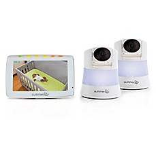 Video Audio Amp Wifi Baby Monitors Monitors With Camera