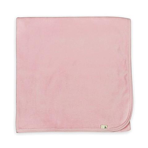 Burt's Bees Baby® Velour Organic Cotton Stroller Blanket