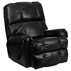 image of Flash Furniture Ty Recliner