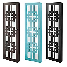 Jewelry Boxes Organizers Metal Stand Amp Trays Bed Bath