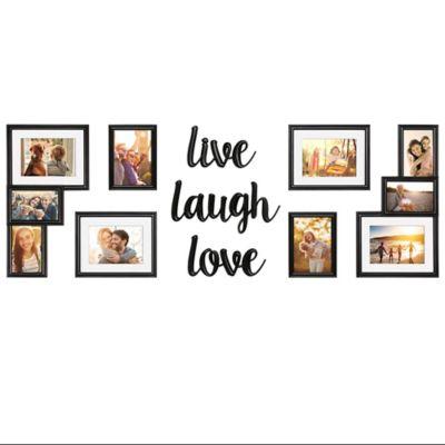 Collage Frames- Collage Picture Frames, Collage Photo Frames | Bed ...