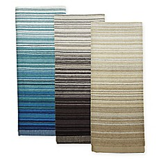 image of ED Ellen DeGeneres Shiburi Stripe Dual Purpose Kitchen Towel