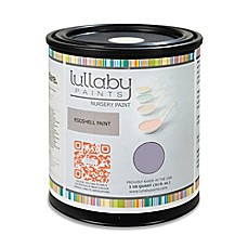 image of Lullaby Paints Baby Nursery Wall Paint in Snuggly