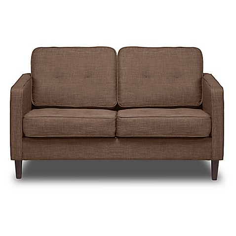 Sofa 2 Go Franklin Loveseat Bed Bath Beyond