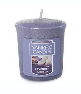 Vela votiva Yankee Candle® Samplers® Lavender Vanilla™