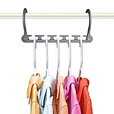 Closet Rod Holder Bed Bath Beyond