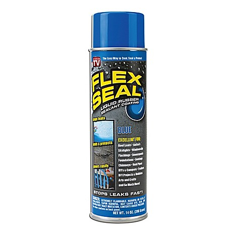 Bed Nath And Beyond Flex Seal