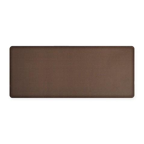 Buy Gelpro Classic Rattan 20 Inch X 48 Inch Kitchen Mat In