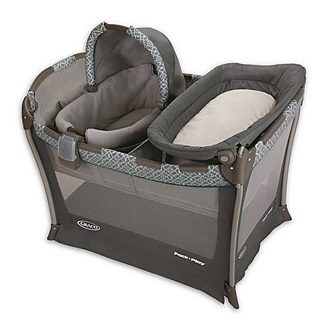buy graco day2night sleep system bassinet playard all in one in
