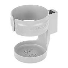 image of Maclaren® Cup Holder in Silver