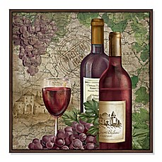 Wine Wall Decor wine décor, wine wall art & bottle decorations - bed bath & beyond