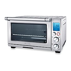 image of Breville® The Smart Oven™ Convection Toaster Oven