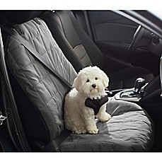 image of Pawslife™ Quilted Bucket Car Seat Cover
