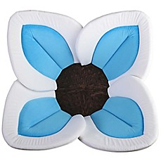 image of Blooming Baby™ Blooming Bath Lotus in Turquoise