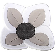 image of Blooming Baby™ Blooming Bath Lotus in Grey