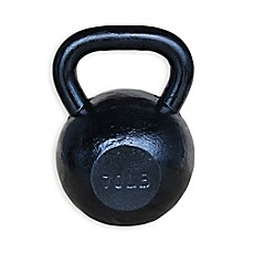 image of Kettlebell in Black