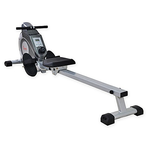 Sunny health fitness sf rw5515 magnetic rowing machine in grey sunny health fitness sf rw5515 magnetic rowing machine in grey fandeluxe Gallery