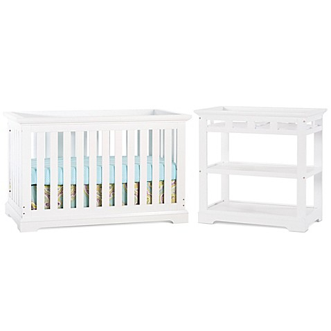 Child Craft™ Kayden Crib Furniture Collection in Matte