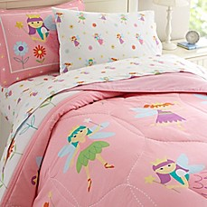 image of Olive Kids Fairy Princess Bedding