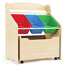 image of Tot Tutors Primary Multi-Storage Unit