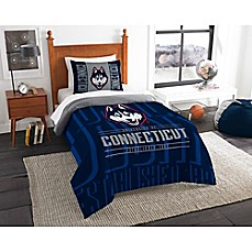 image of Collegiate Modern Take Twin Comforter Set