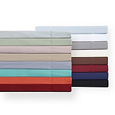 image of Truly Soft Everyday Solid Sheet Set
