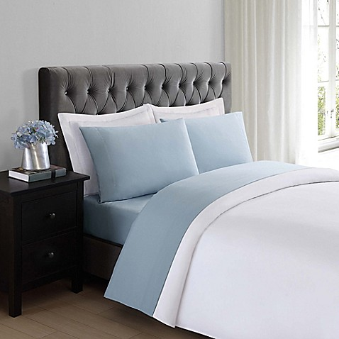 Buy truly soft everyday 200 thread count king sheet set in for How to buy soft sheets