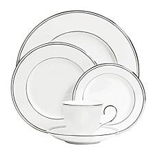 Lenox® Federal Platinum™ 20-Piece Dinnerware Collection  sc 1 st  Bed Bath \u0026 Beyond & expanded dinnerware sets | Bed Bath \u0026 Beyond