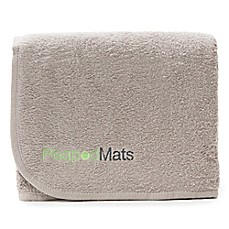 Image Of Waterproof Bedwetting Incontinence Mattress Protector Pad In Sand