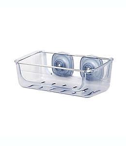 Canastilla de succión para baño, Stronghold™ OXO Good Grips® grande