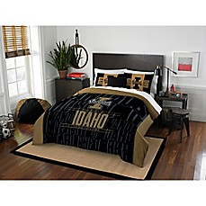 image of University of Idaho Modern Take Comforter Set