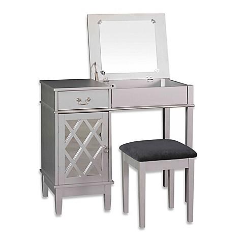 Bedroom Vanities | Makeup Vanities | Vanity Tables & Sets - Bed ...