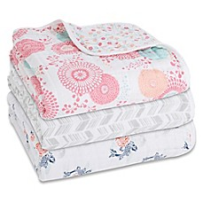 image of aden + anais® Tea Collection Dream Blanket™