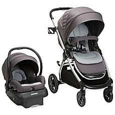 image of Maxi-Cosi® Adorra Travel System in Loyal Grey