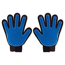 image of True Touch™ Grooming Glove Collection