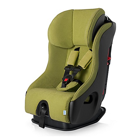 buy clek fllo convertible car seat in green tank from bed bath beyond. Black Bedroom Furniture Sets. Home Design Ideas