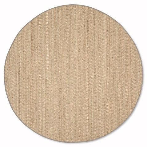 Buy Safavieh Natural Fiber 8 Foot Round Mackenzie Area Rug