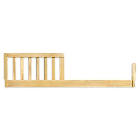 Buy DaVinci Wood Toddler Bed Conversion Kit In Natural