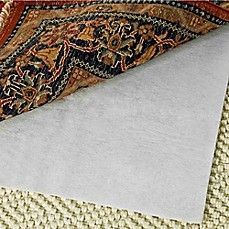 Image Of Safavieh Marsh Rug Pad In White