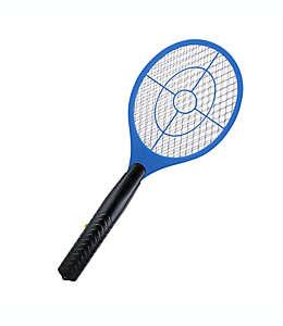 Raqueta repelente electrónica PIC para insectos voladores