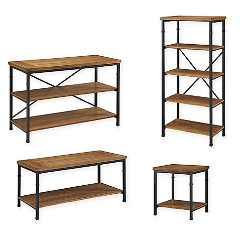 Austin Furniture Collection - Bed Bath & Beyond