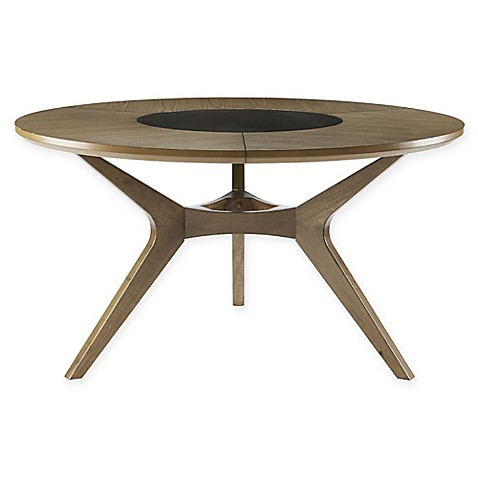 Ink Ivy Metro Dining Table In Natural Bed Bath Amp Beyond