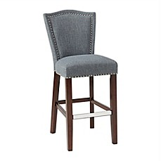 image of madison park nate bar and counter stools - 36 Inch Bar Stools