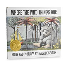 image of Where the Wild Things Are Book by Maurice Sendak