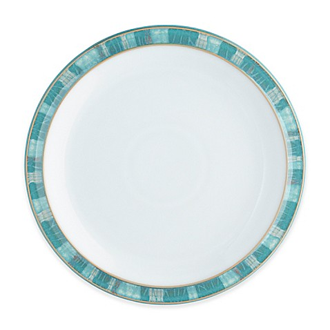 Denby Azure Coast 10 1/2-Inch Dinner Plate  sc 1 st  Bed Bath \u0026 Beyond & Denby Azure Coast 10 1/2-Inch Dinner Plate - Bed Bath \u0026 Beyond