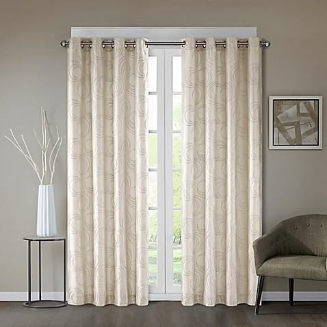 Buy Regency Heights 174 Cosma 95 Inch Grommet Window Curtain