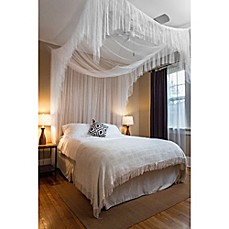 Poster Bed Canopy bed canopies & mosquito nets - bed bath & beyond