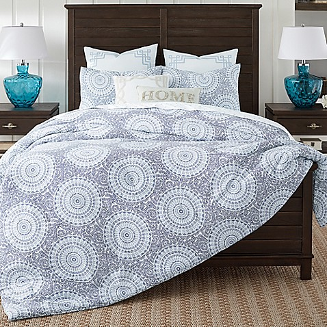 c sham barn medallion view gray bed cover bedding lucianna alternate products pottery duvet